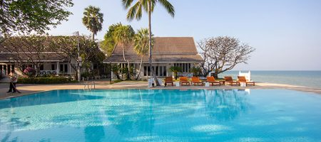 Villa Near Beach for Rent (30495)