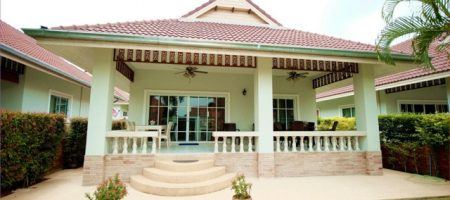 House for Rent at Smart Hosue Hua Hin Soi 88 (30680)