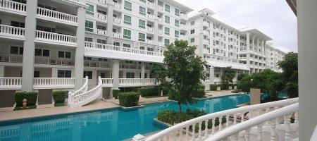 2 Bedroom Unit for Rent at The Energy (40693)