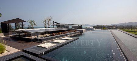 Condominium for Rent in Hua Hin (40401)