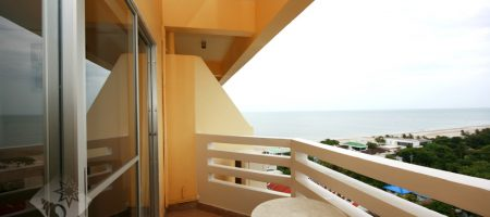 Sea View Condominium for Rent (40215)