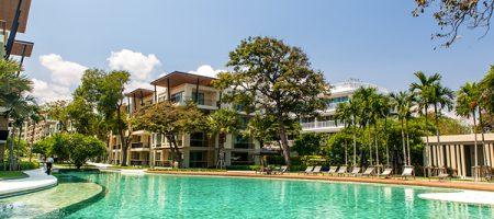 Baan Sansuk Hua Hin Condominium (40545)