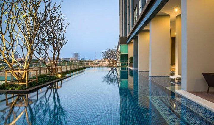 Condominium in Hua Hin for Sale (20751)