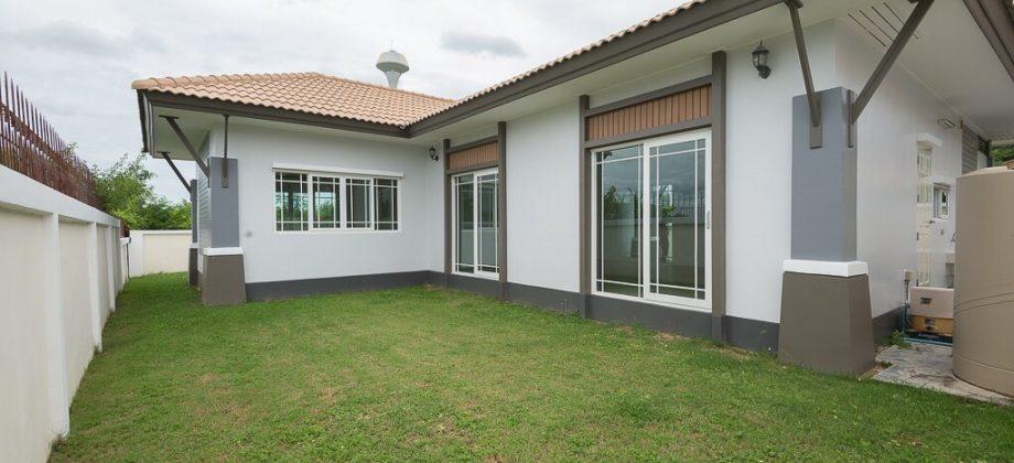 Beautiful Villa at Sida Tropical Villas  (11320)