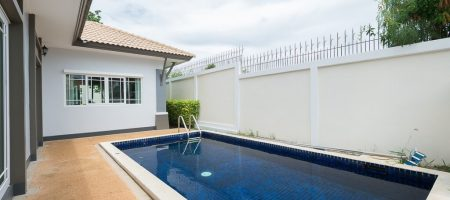 Pool Villa at Sida Tropical Villas Hua Hin Soi 116 (11319)