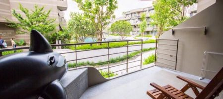 2 Bed Fully Furnished Apartment for Sale (20767)
