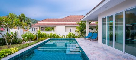 Beautiful Pool Villa for Sale (11341)