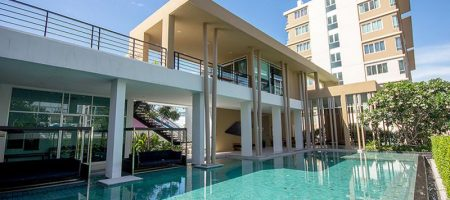 Condominium in Hua Hin for Rent (40657)