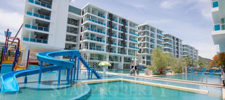 Unit at My Resort Condominium for Rent (40328)
