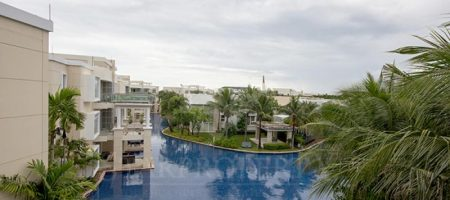 Blue Lagoon Hua Hin Condominium for Sale (40364)