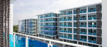 Unit at My Resort Condominium for Rent (40356)