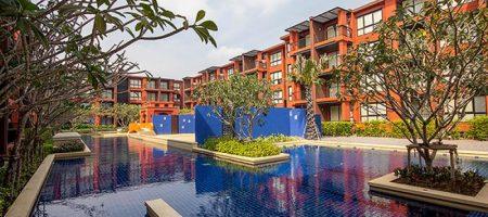 Beautiful Condominium for Rent (40514)