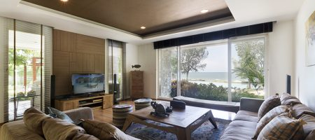 Luxury Condominium in Hua Hin for Rent (40381)