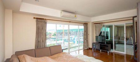Stunning Condominium For Rent (40432)