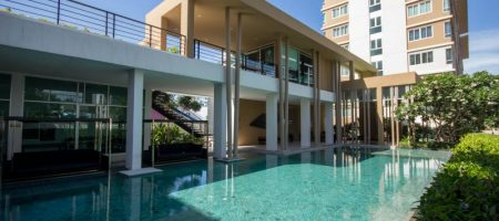Condominium in Hua Hin for Rent (40558)