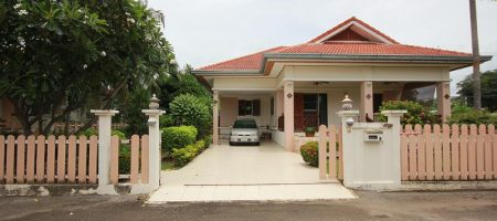 Beautiful Pool Villa for Sale (11322)