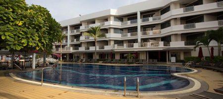 Beautiful Beach Front Condominium For Rent (40426)