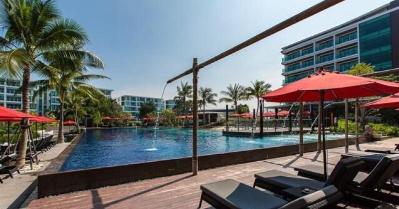 1 Bedroom for Sale at Amari Khao Takiab (20769)