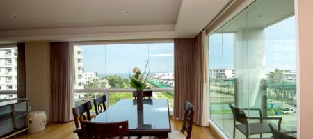 Condominium in the Heart of Khao Takiap (40428)