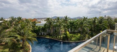 Blue Lagoon Hua Hin Condominium for Sale (40538)
