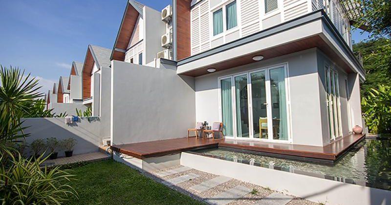 H2 Villa (30616)