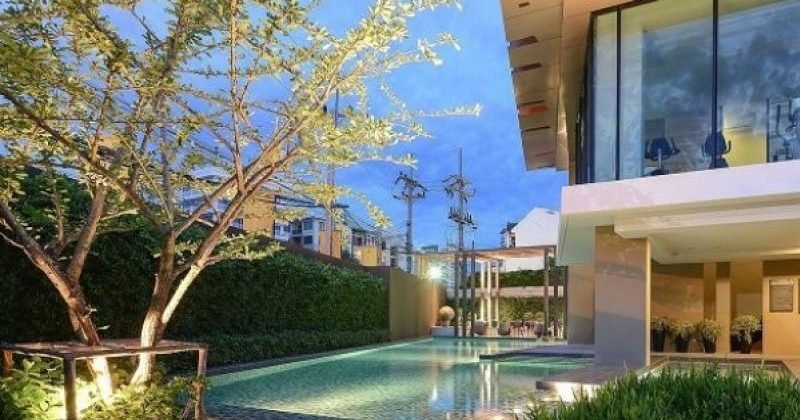Baan Imaim 2 Bedrooms for Sale (20721)
