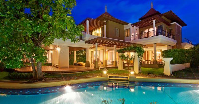 Villa Nilaya (30437)