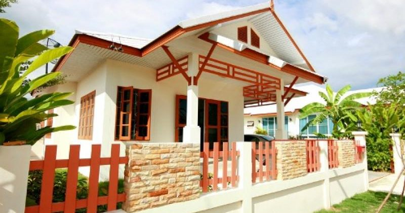 Beautiful Bungalow for Rent (30192)