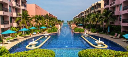 1 Bedroom Unit at Marrakesh for Rent (40342)