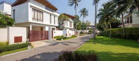 Beautiful Pool Villa for Rent (30671)