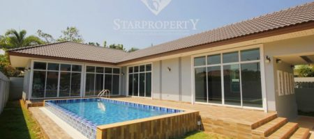 Beautiful Villa For Rent (30576)