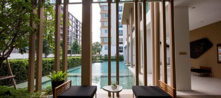 Condominium in Hua Hin for Rent (40431)