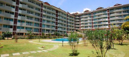 Luxury Comdominium at Sea Ridge for Sale (20761)