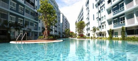 Nice Condo For Rent (40481)