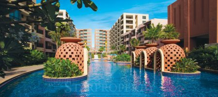Luxury Unit at Marrakesh for Rent (40330)