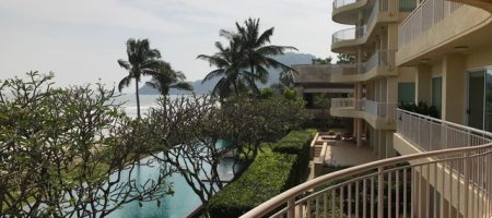 Luxury Unit at for Sale on the Beach (20715)