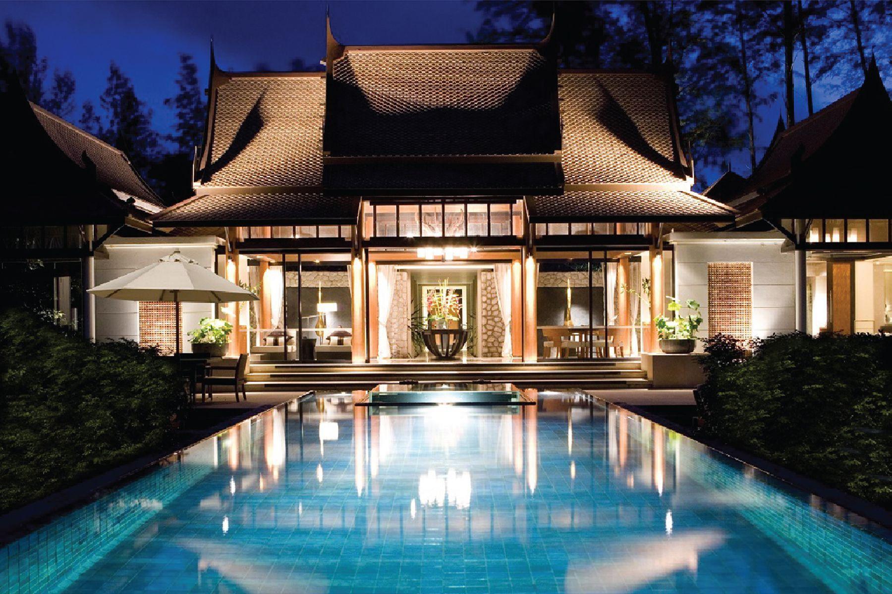 Banyan Tree Residences Phuket