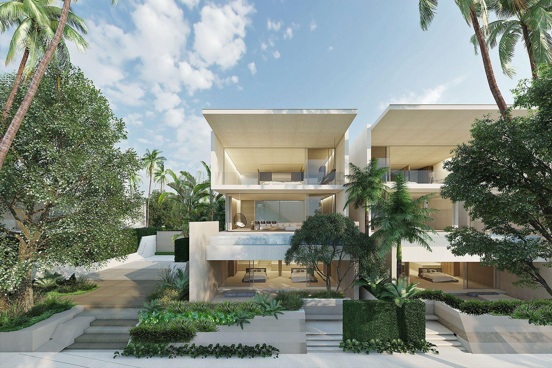 Veyla Natai Residences – Veyla Sea Villa