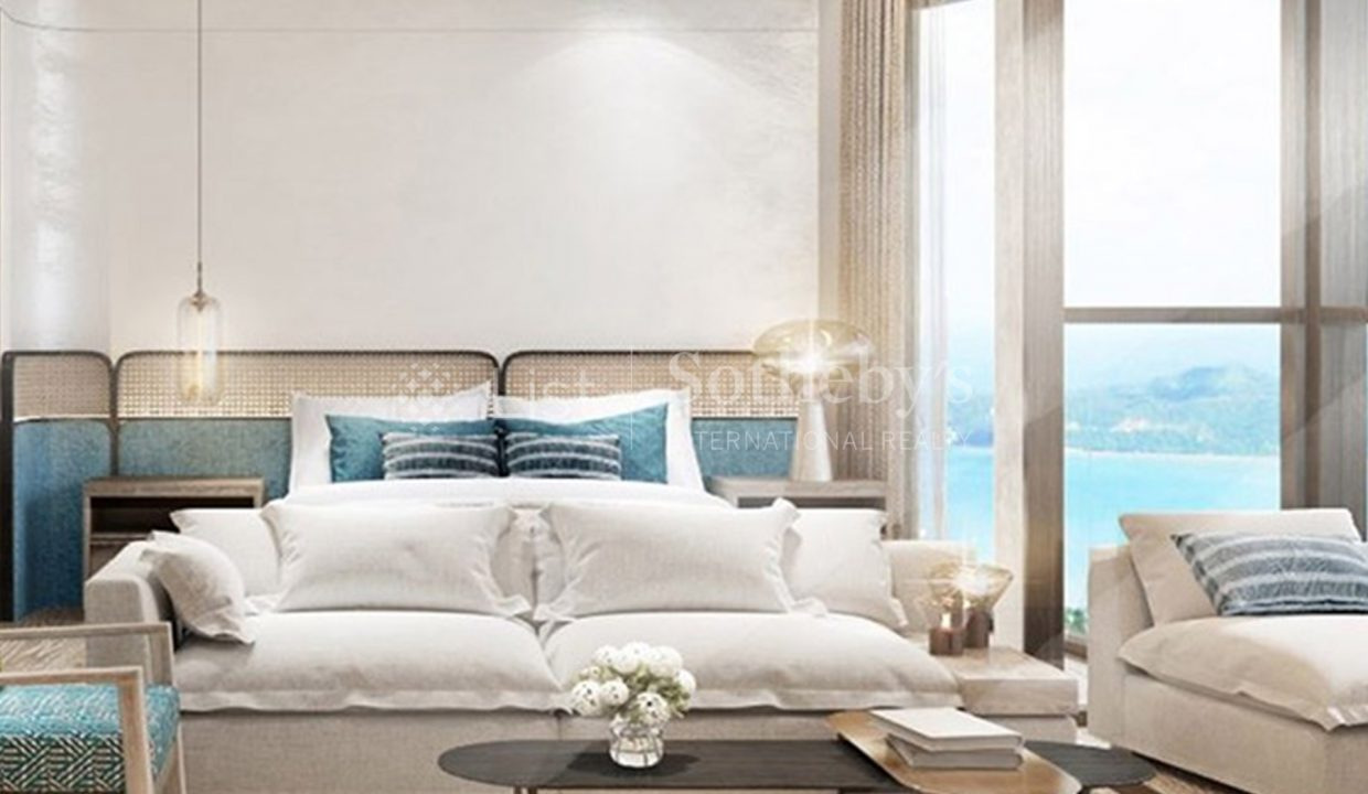 list-sothebys-international-realty-thailand-condo-for-sell-Arom-WongAMat-bedroom02
