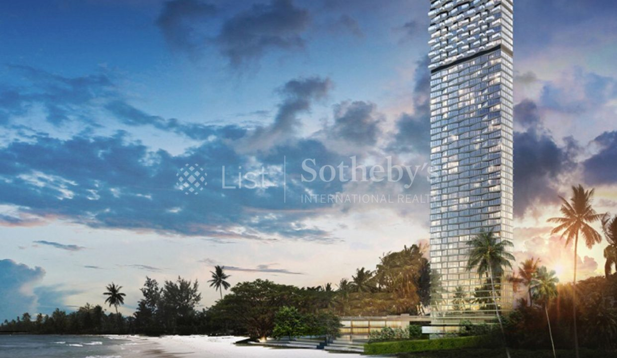 list-sothebys-international-realty-thailand-condo-for-sell-Arom-WongAMat-exterior