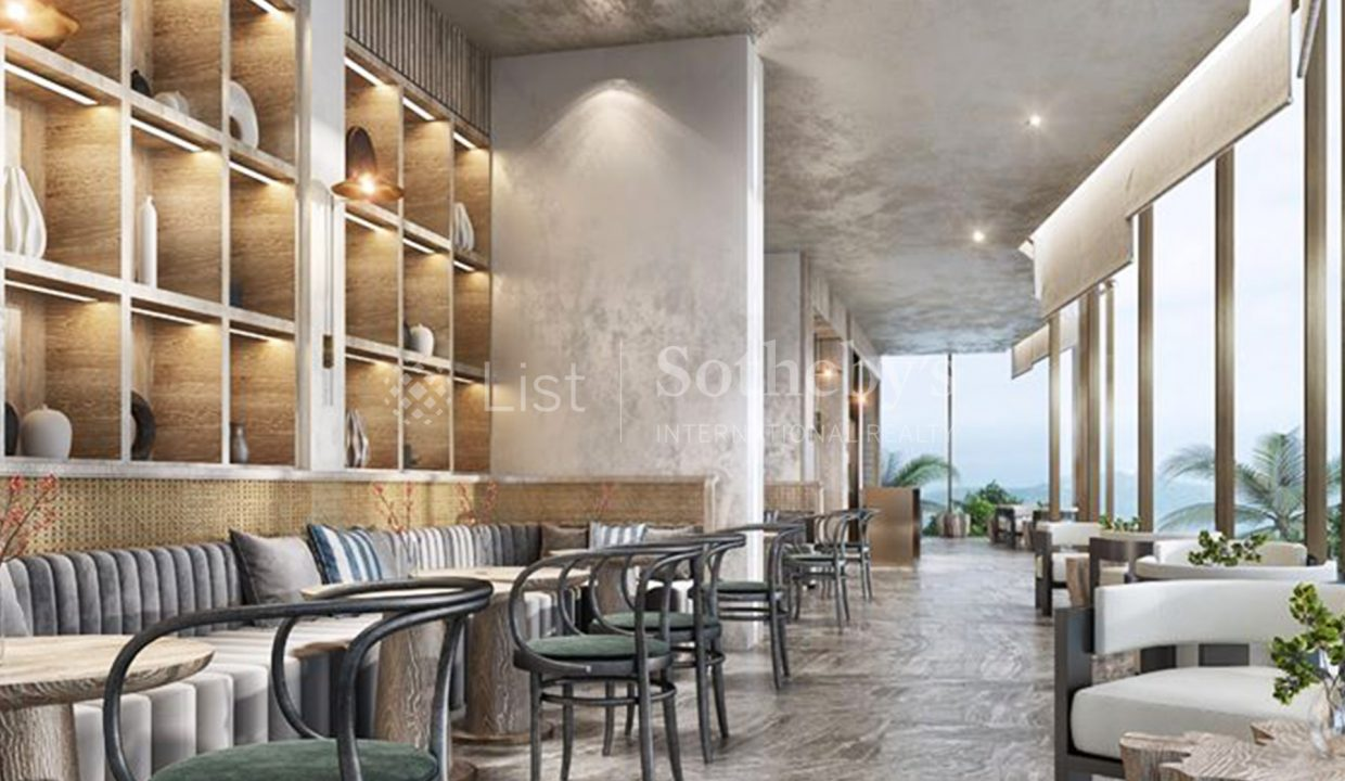 list-sothebys-international-realty-thailand-condo-for-sell-Arom-WongAMat-lobby